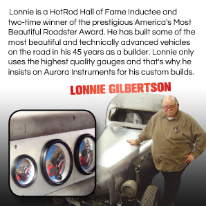 Lonnie Gilbertson