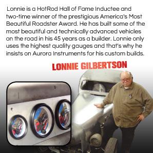 Lonnie Gilbertson